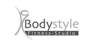 Logo Bodystyle Fitness-Studio