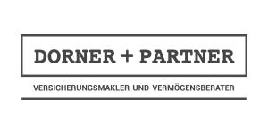 Logo Dorner und Partner GmbH, Versicherungsmakler und Vermögensberater