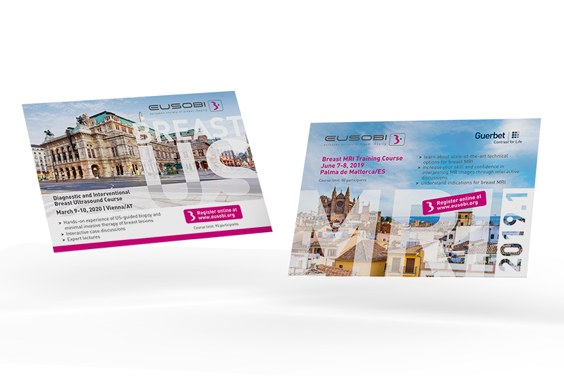 EUOBI Postkarten