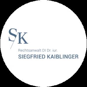 Siegfried Kaiblinger - Rechtsanwalt, Architekt
