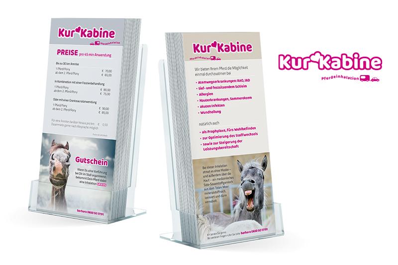 Logo+Flyer Kurkabine