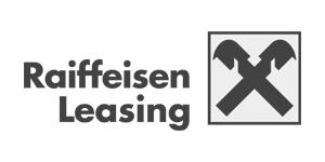 Logo Raiffeisen Leasing