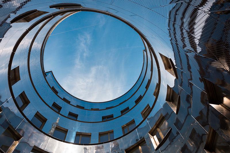 Stafa Tower Vienna, (c)Robert Oberbichler