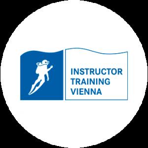Logo Dive Insturctor Training Vienna
