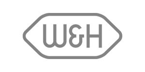 Logo W&H Dentalwerk