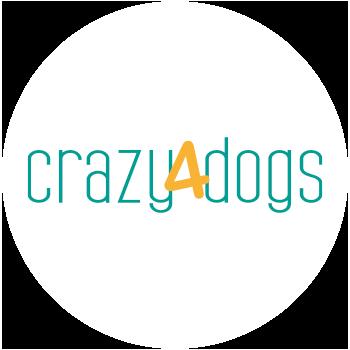 Logo crazy4dogs