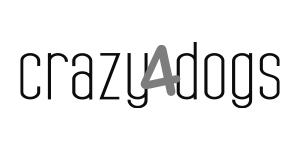 Logo der Zeitschrift crazy4dogs