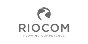 Logo riocom