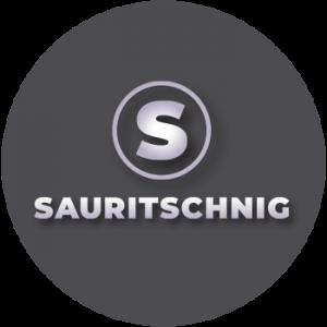 Sauritschnig Logo