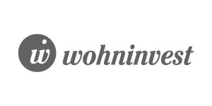 Logo von wohninvest