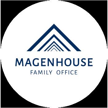 Logo Magenhouse - Family Office