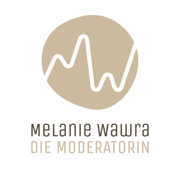 Melanie Wawra - Die Moderatorin
