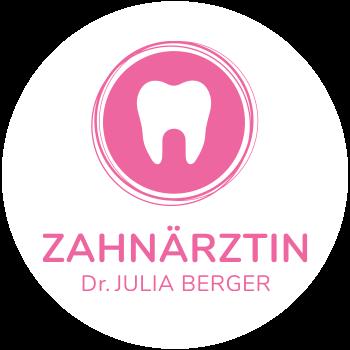 Zahnärztin Dr. Berger - Logo